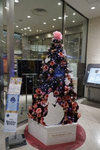 東急ディズニークリスタルマジック渋谷ヒカリエ