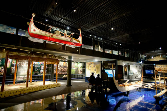 海洋文化館(海洋博公園)