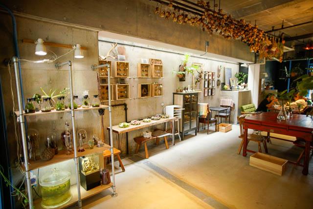 おしゃれで不思議な名護の「運天食堂」は料理も最高なカフェ