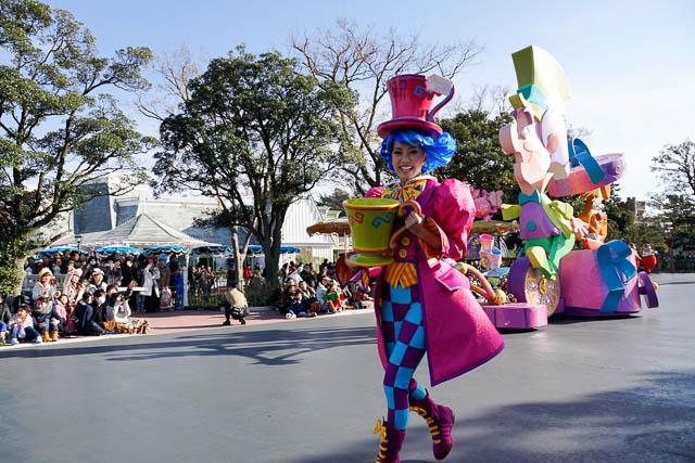 【TDLパレード】ありがとう!「ハピネス・イズ・ヒア」は2018年4月9日まで!写真とともに思い出を振り返る
