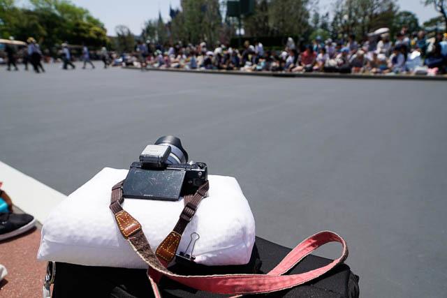 【ディズニーリゾート】パークにおすすめの撮影用品とは?夜景や動画撮影のカメラグッズまで大公開!