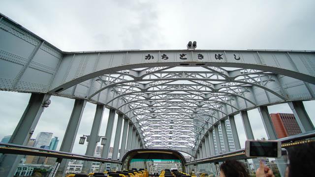 屋根なし2階建てスカイバスなら子供にもオススメ!気軽に東京観光