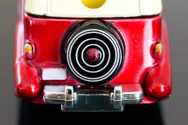 【35周年ディズニー】写真で見るビークル・コレクション「リマウンジン2」レビュー
