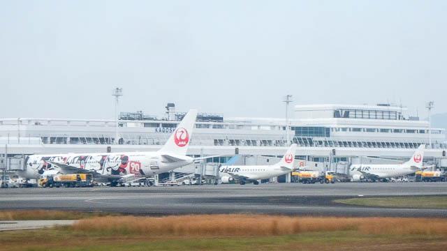 """ミッキー90周年記念の特別機""""JAL DREAM EXPRESS 90""""に乗りたい!運航状況は?"""