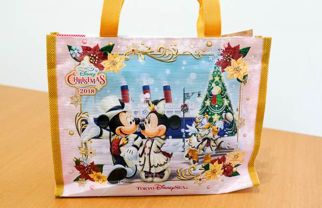【ディズニーランド】買ってよかった!子供にもおすすめのクリスマスグッズ2018まとめ アーモンドチョコレートバー