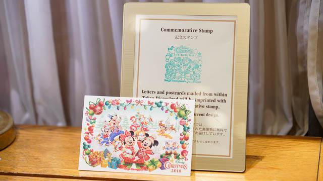 【ディズニーランド】買ってよかった!子供にもおすすめのクリスマスグッズ2018まとめ ポストカード