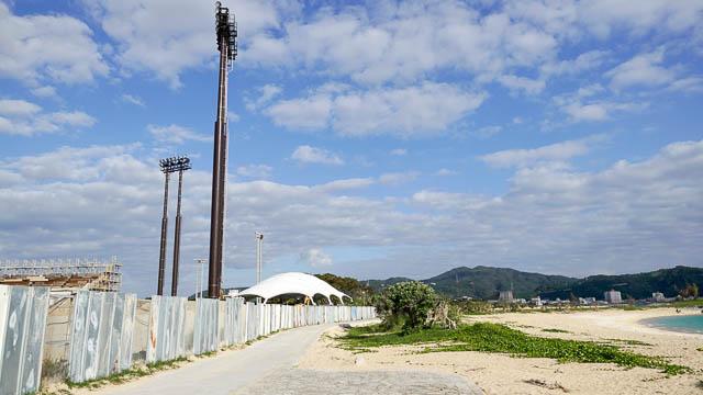 【2019年】名護市・国頭村の日本ハムファイターズ春季キャンプ情報まとめ